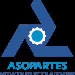 LOGO ASOPARTES